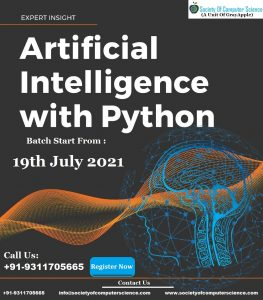 Artificial Intelligence with Python By Society Of Computer Science - Copy
